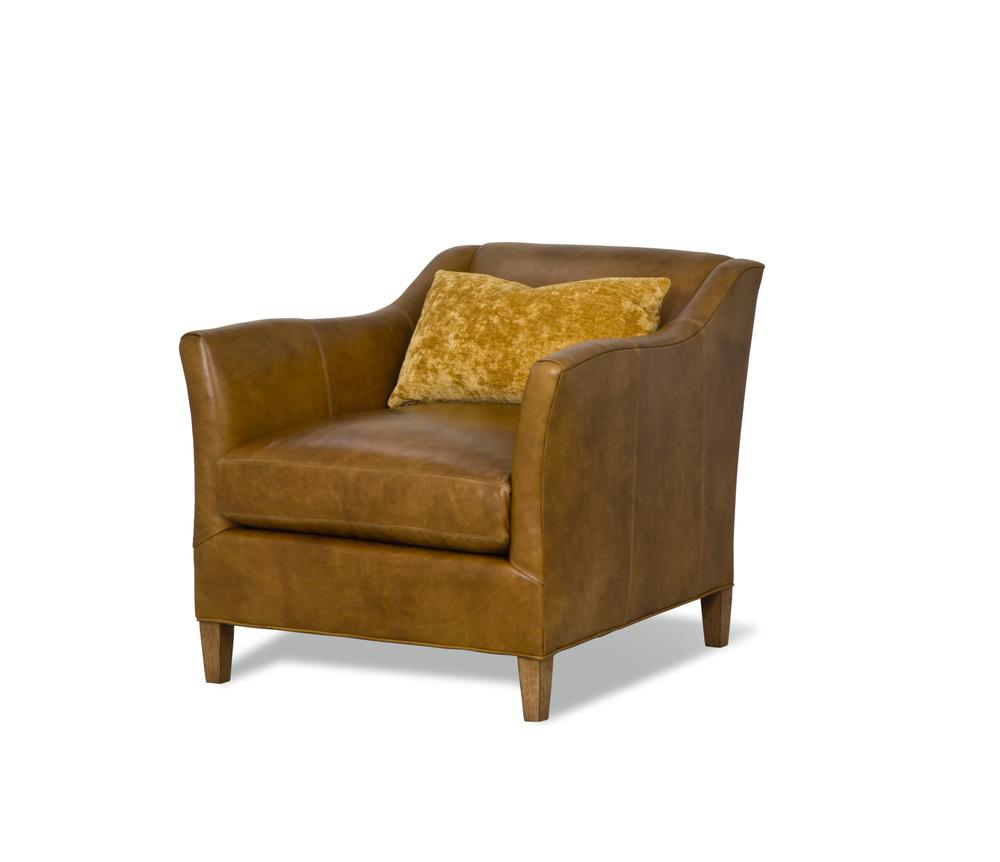 Taylor King Fine Furniture - Evolution Chair