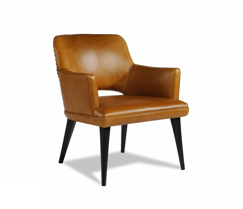 Taylor King Fine Furniture - Theory Chair