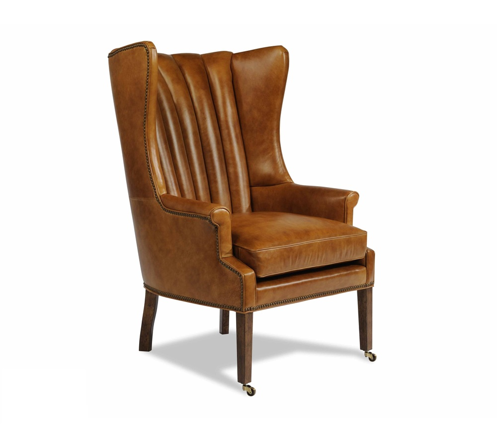 Taylor King Fine Furniture - Philosopher Chair
