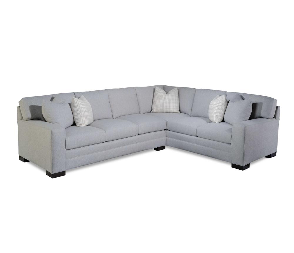 Taylor King Fine Furniture - Sofa and Corner Sofa Sectional