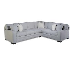Thumbnail of Taylor King Fine Furniture - Sofa and Corner Sofa Sectional