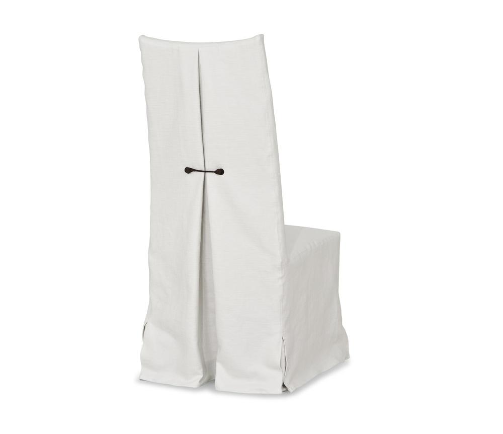 Taylor King Fine Furniture - Linger Slipcover Chair