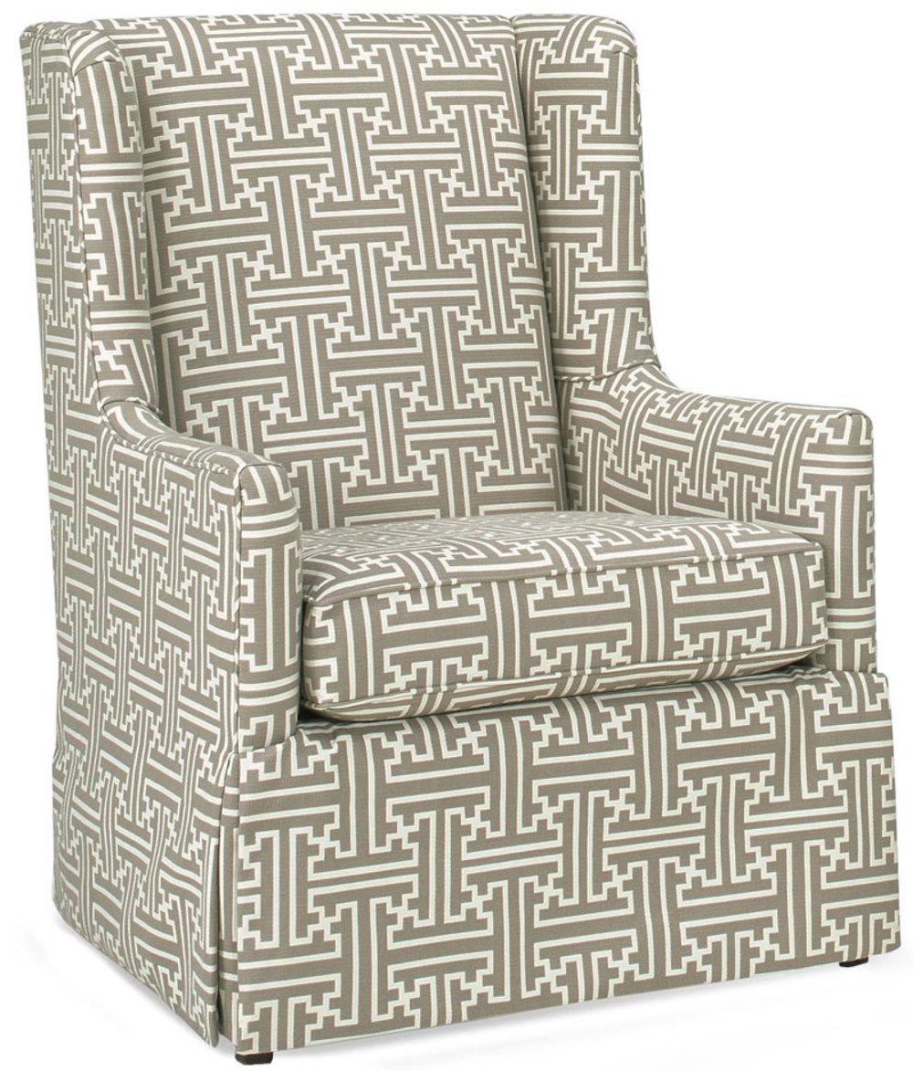 Temple Furniture - Luna Chair