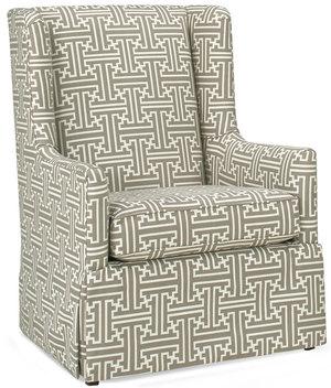 Thumbnail of Temple Furniture - Luna Chair