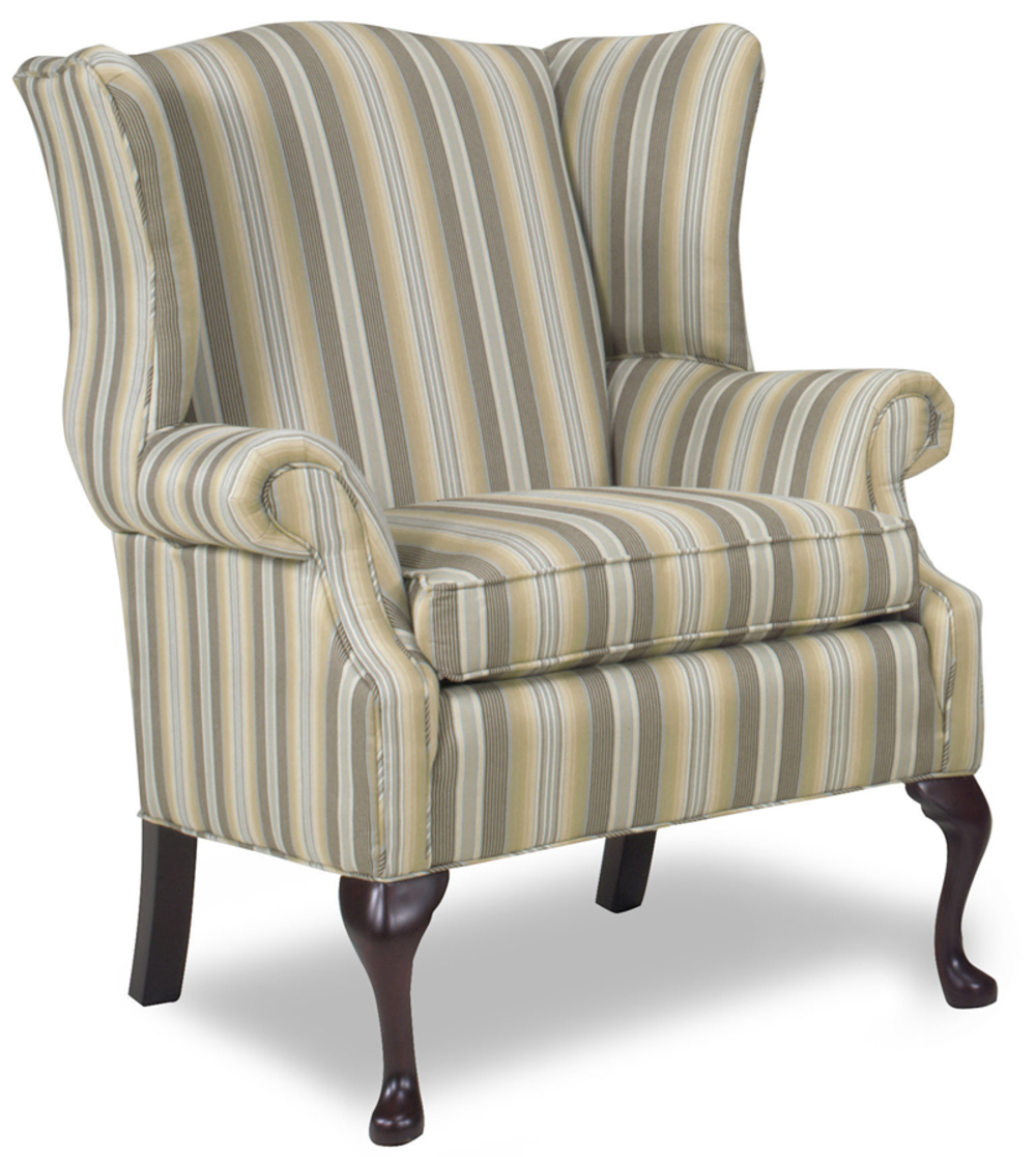 Temple Furniture - Oxford Chair