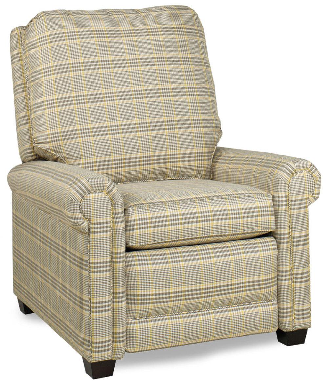 Temple Furniture - Evan Recliner