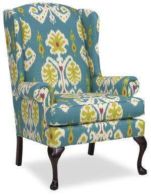Thumbnail of Temple Furniture - Conrad Chair