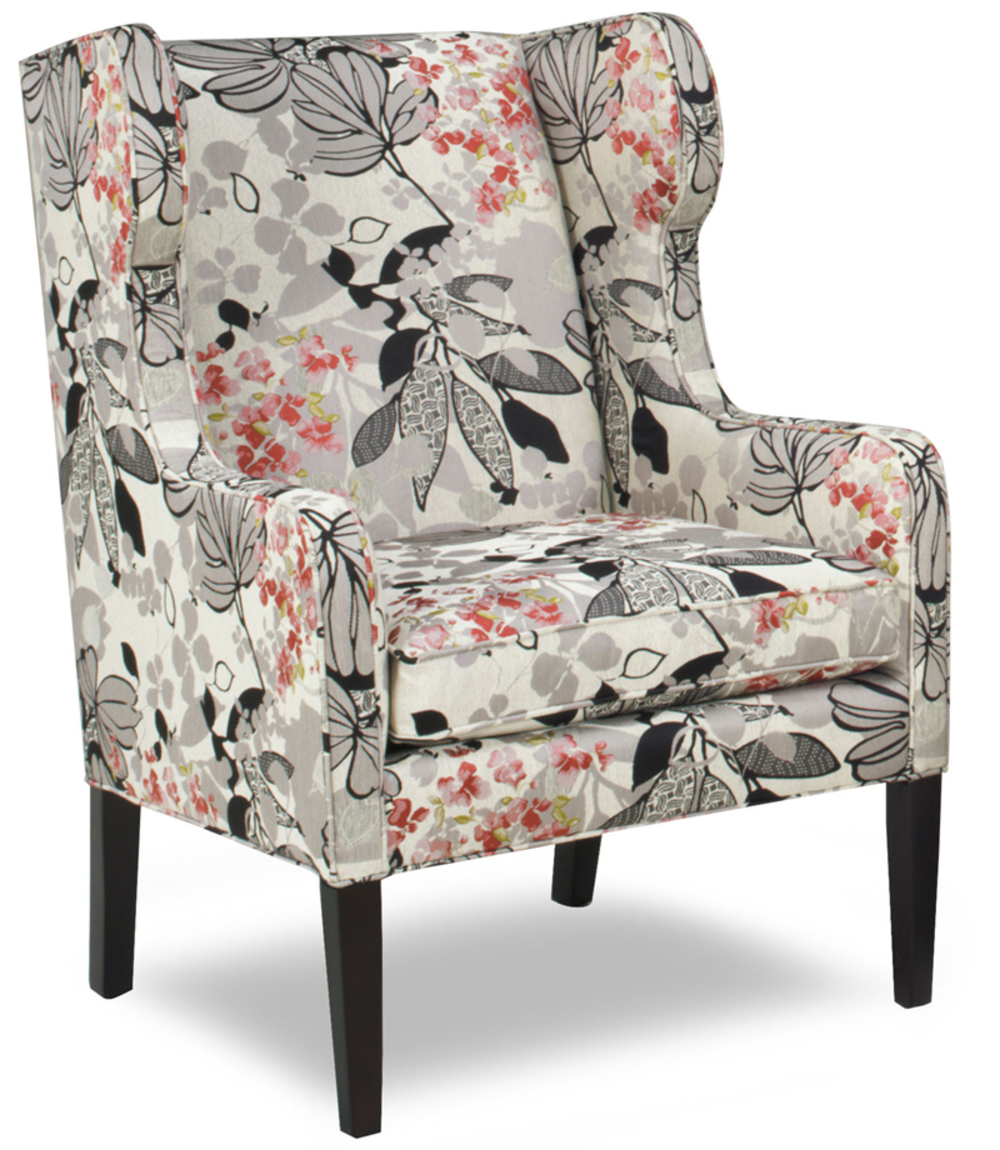 Temple Furniture - Mallory Chair