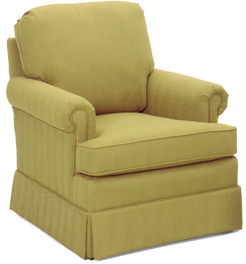 Temple Furniture - Brooks Chair