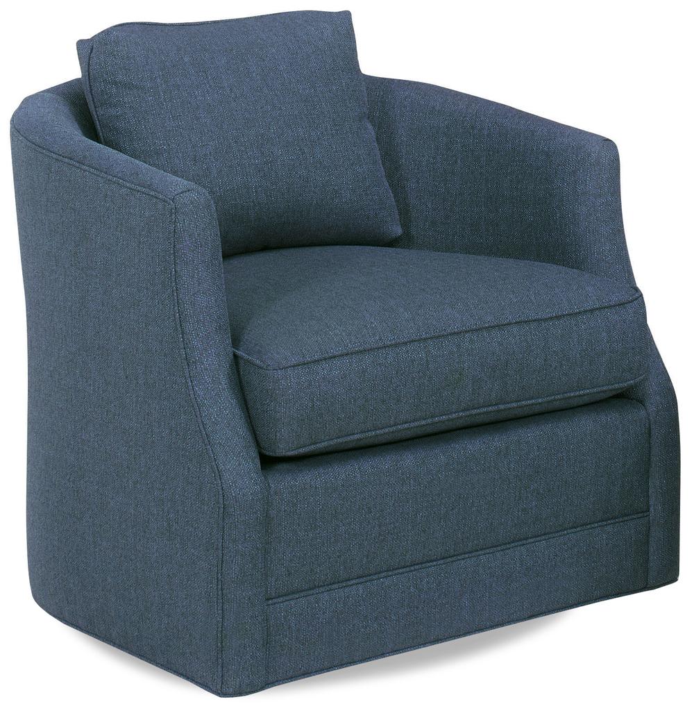 Temple Furniture - Jett Swivel Chair