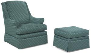 Thumbnail of Temple Furniture - Robin Glider Swivel