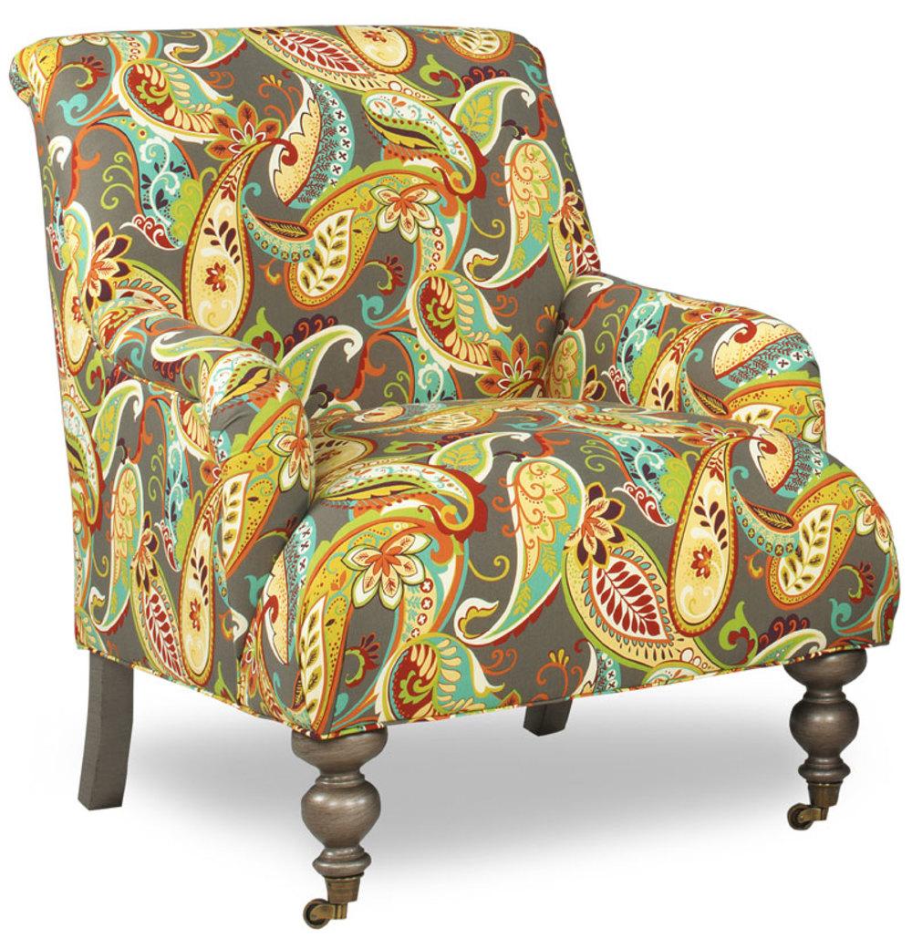 Temple Furniture - Gabby Chair