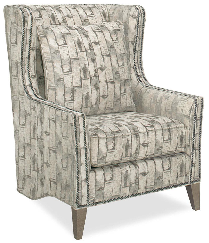 Temple Furniture - Fletcher Chair