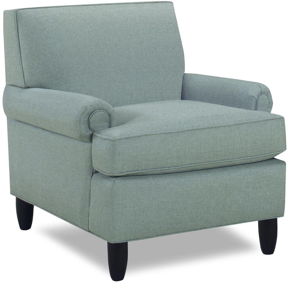 Temple Furniture - Williamsburg Chair