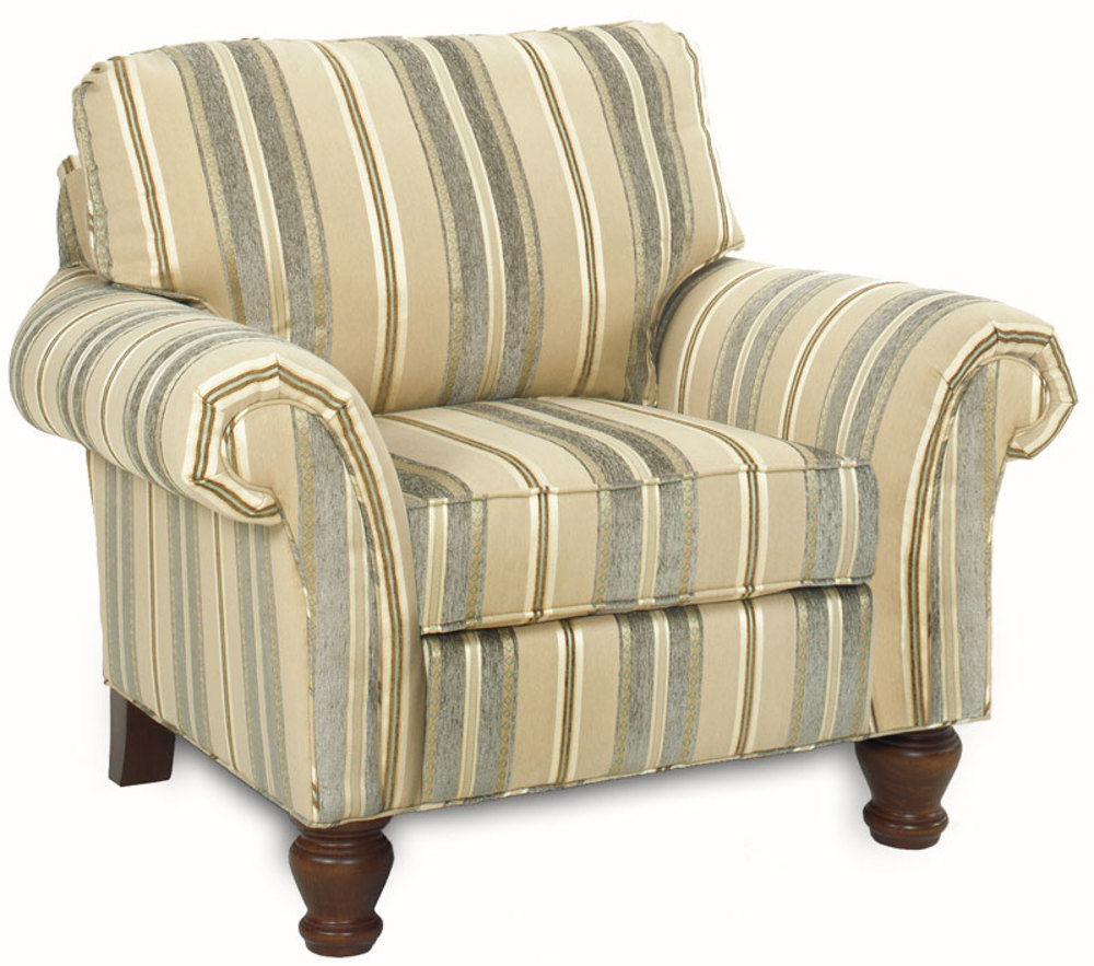 Temple Furniture - Danberry Chair