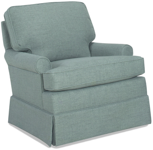 Thumbnail of Temple Furniture - Colby Swivel Glider