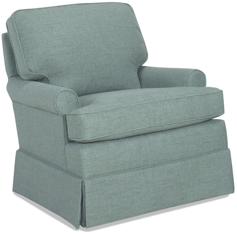 Temple Furniture - Colby Swivel Rocker