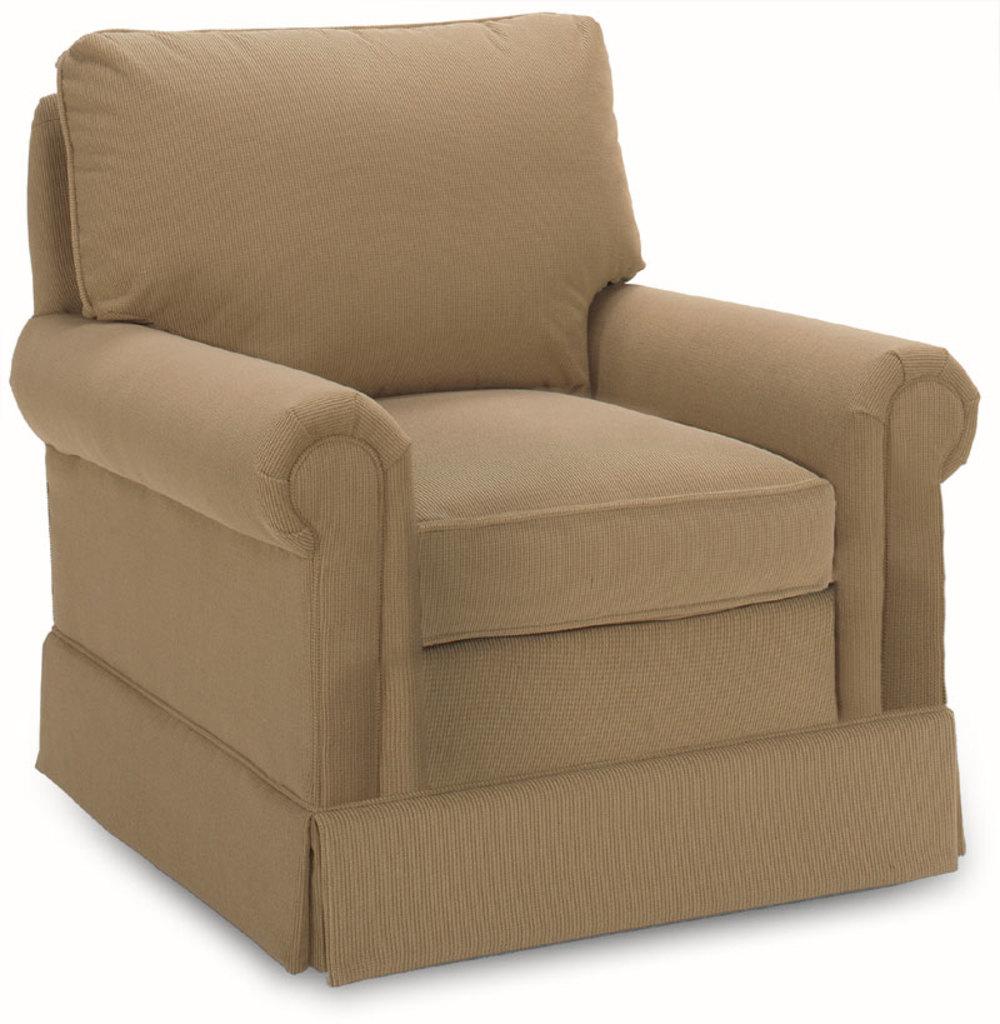 Temple Furniture - Carolina Chair
