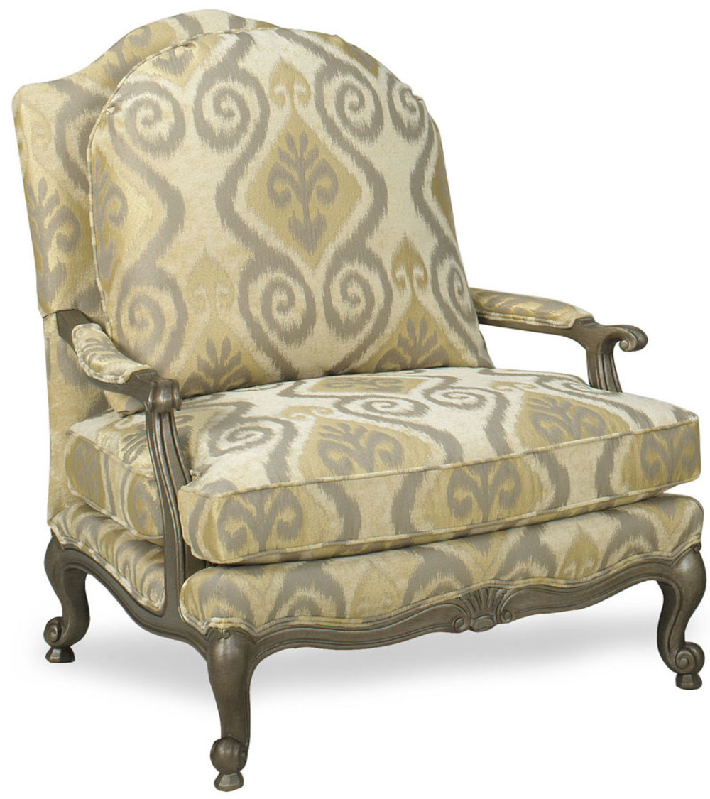 Temple Furniture - Layla Chair