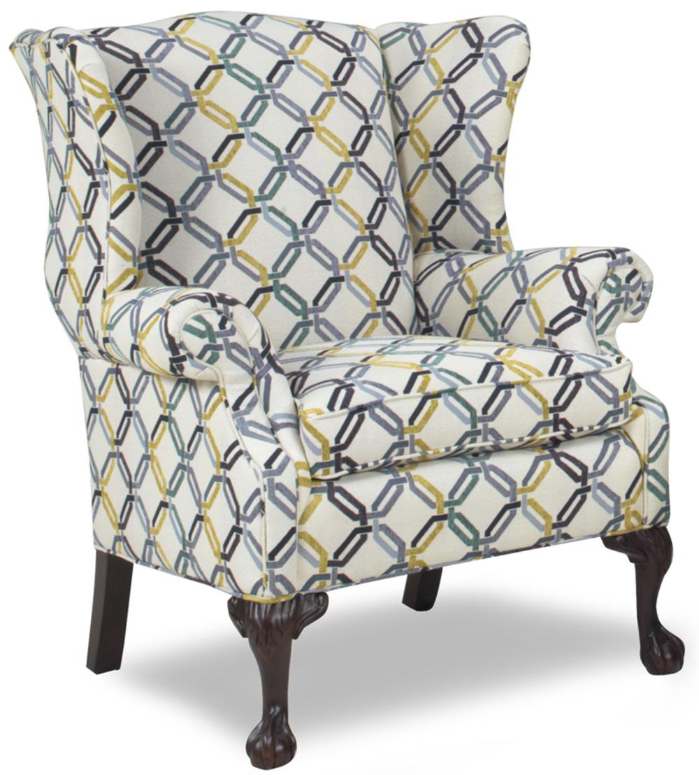 Temple Furniture - Trevor Chair
