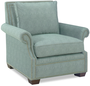 Thumbnail of Temple Furniture - Patterson Chair