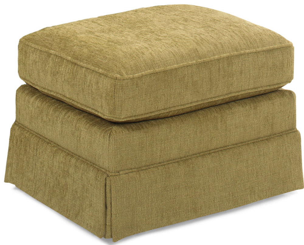 Temple Furniture - Ellis Ottoman