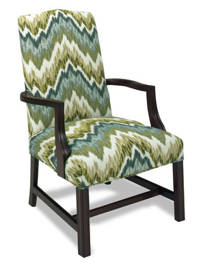 Thumbnail of Temple Furniture - Delaware Chair