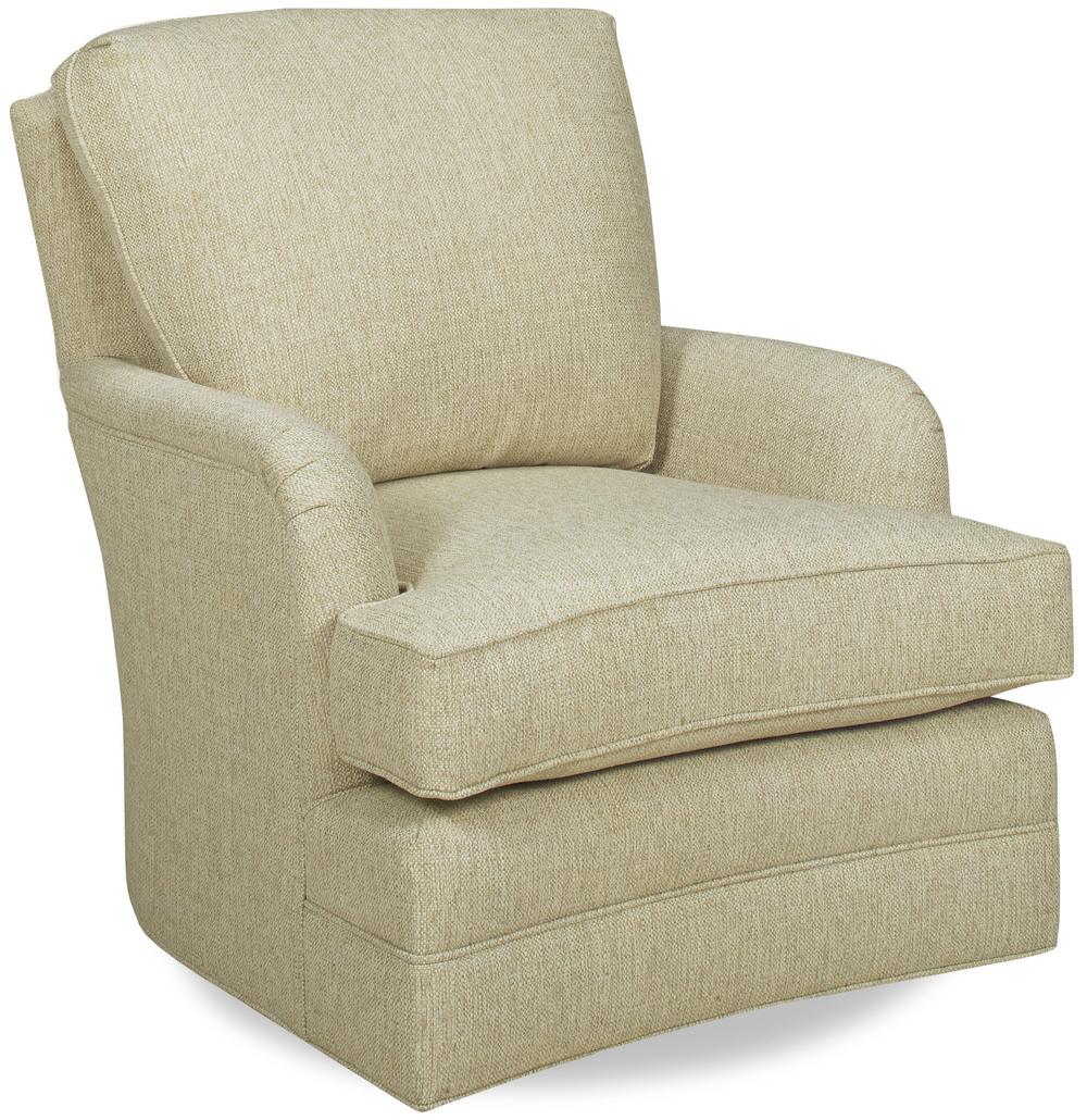 Temple Furniture - Aleah Swivel Chair