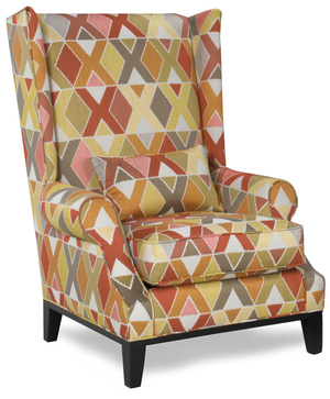 Thumbnail of Temple Furniture - Society Chair