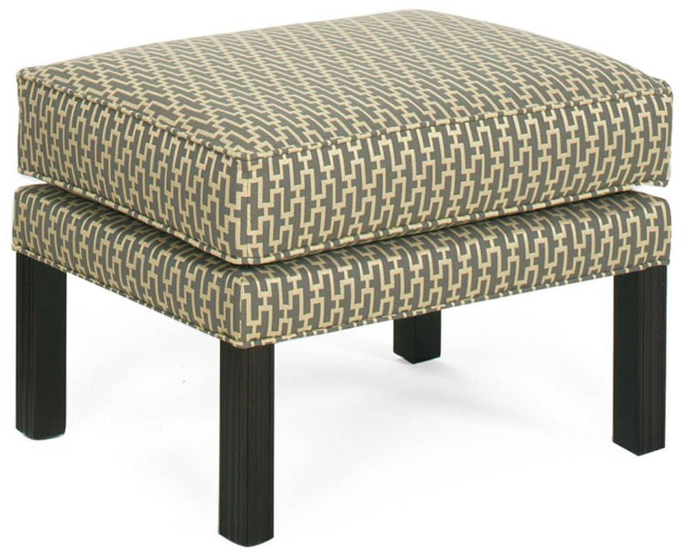 Temple Furniture - Stafford Ottoman