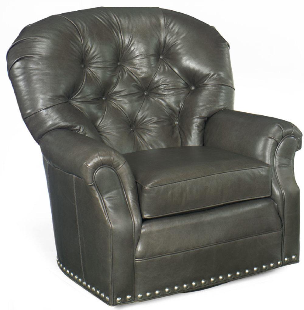 Temple Furniture - Talon Swivel Chair