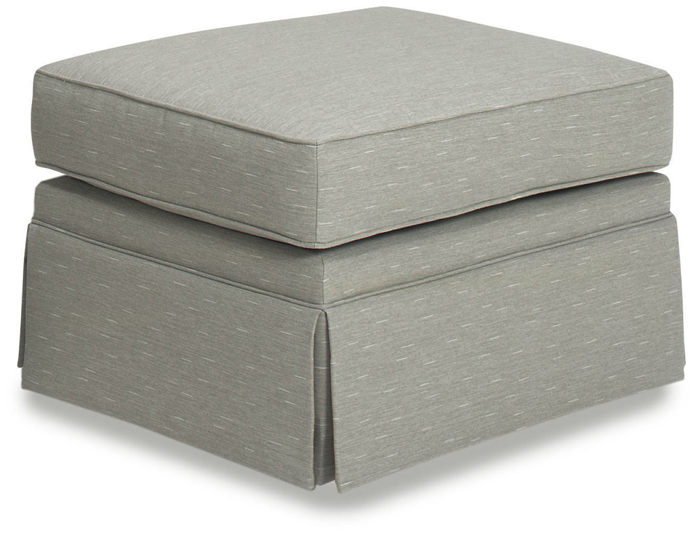Temple Furniture - Shelby Ottoman