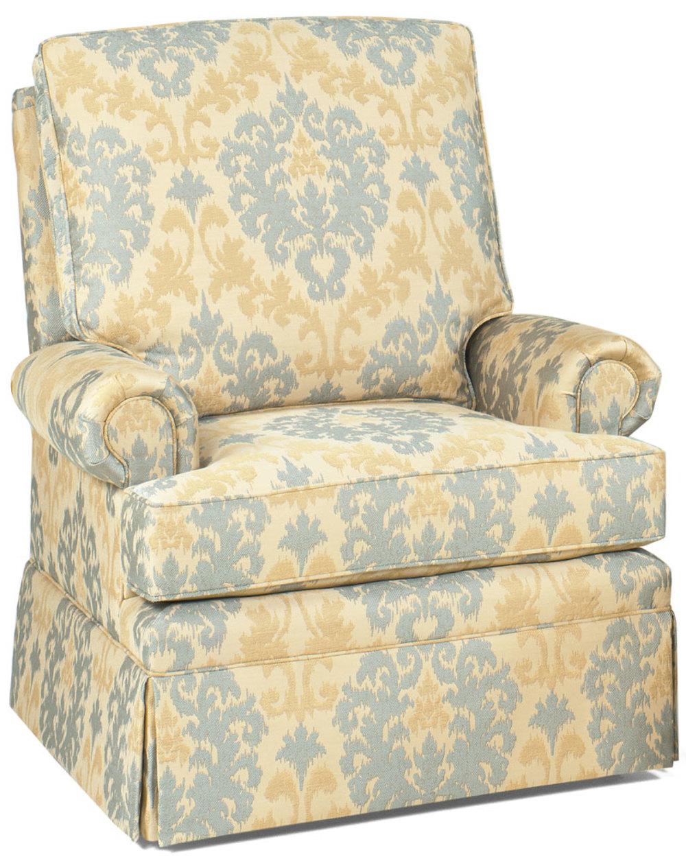 Temple Furniture - Shelby Tilt Chair