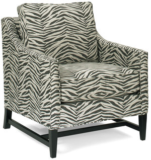 Thumbnail of Temple Furniture - Sassy Chair
