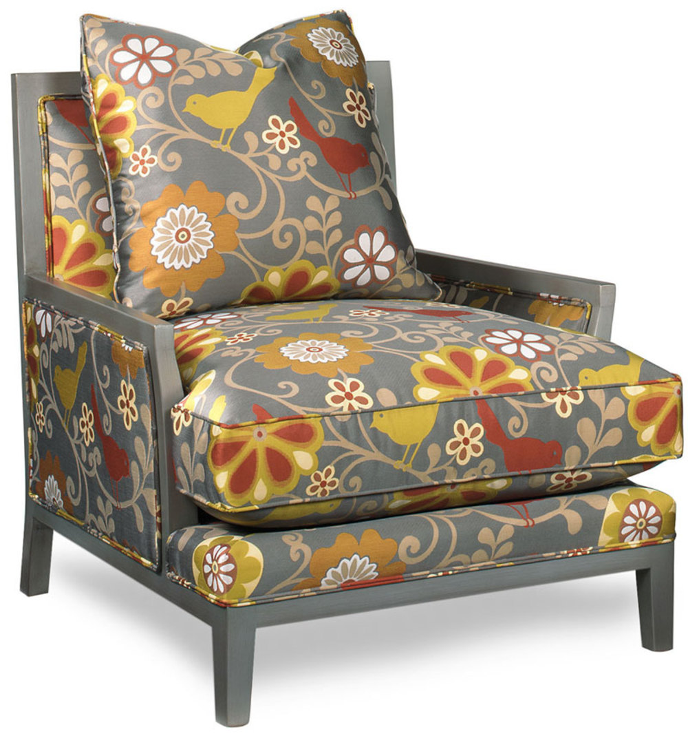Temple Furniture - Hunk Chair