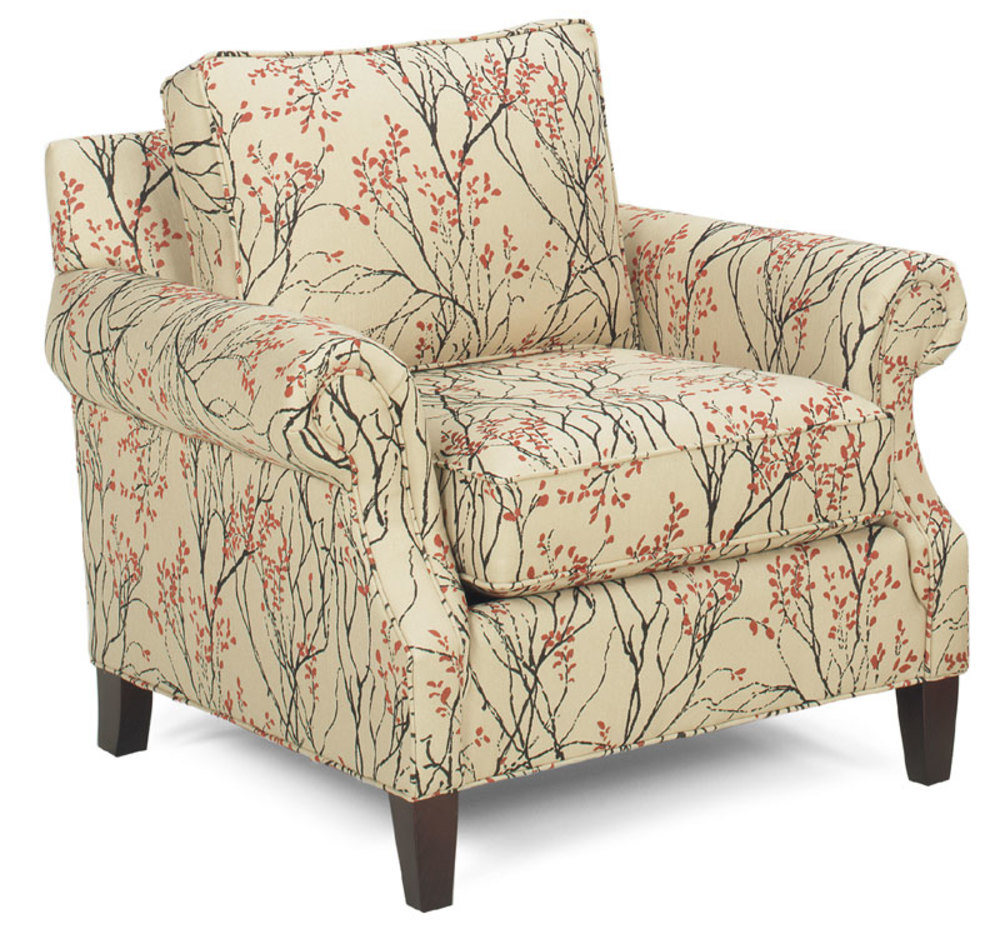 Temple Furniture - Harper Chair