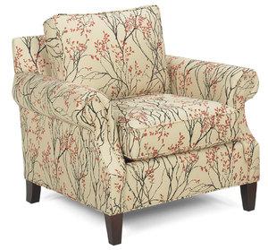 Thumbnail of Temple Furniture - Harper Chair