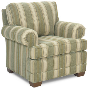 Thumbnail of Temple Furniture - Brunswick Chair