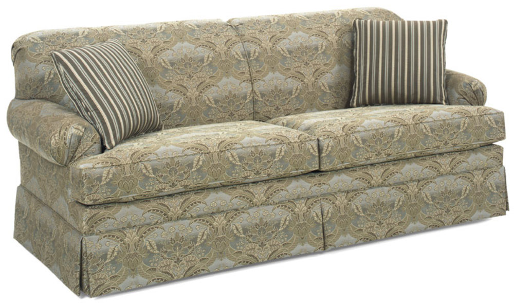 Temple Furniture - Tailor Made Queen Sleeper