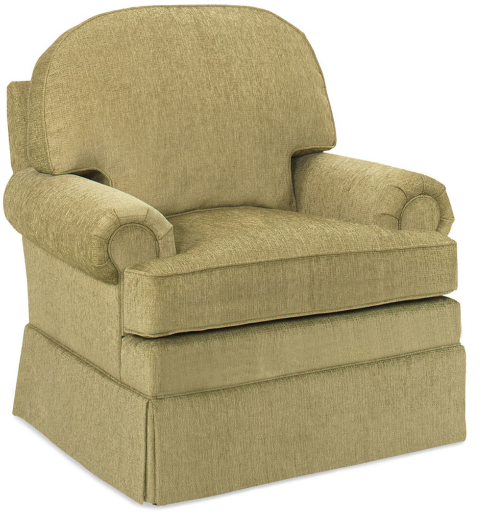 Temple Furniture - Chatham Chair