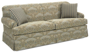 Thumbnail of Temple Furniture - Tailor Made Queen Sleeper