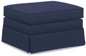 Thumbnail of Temple Furniture - Danberry Ottoman