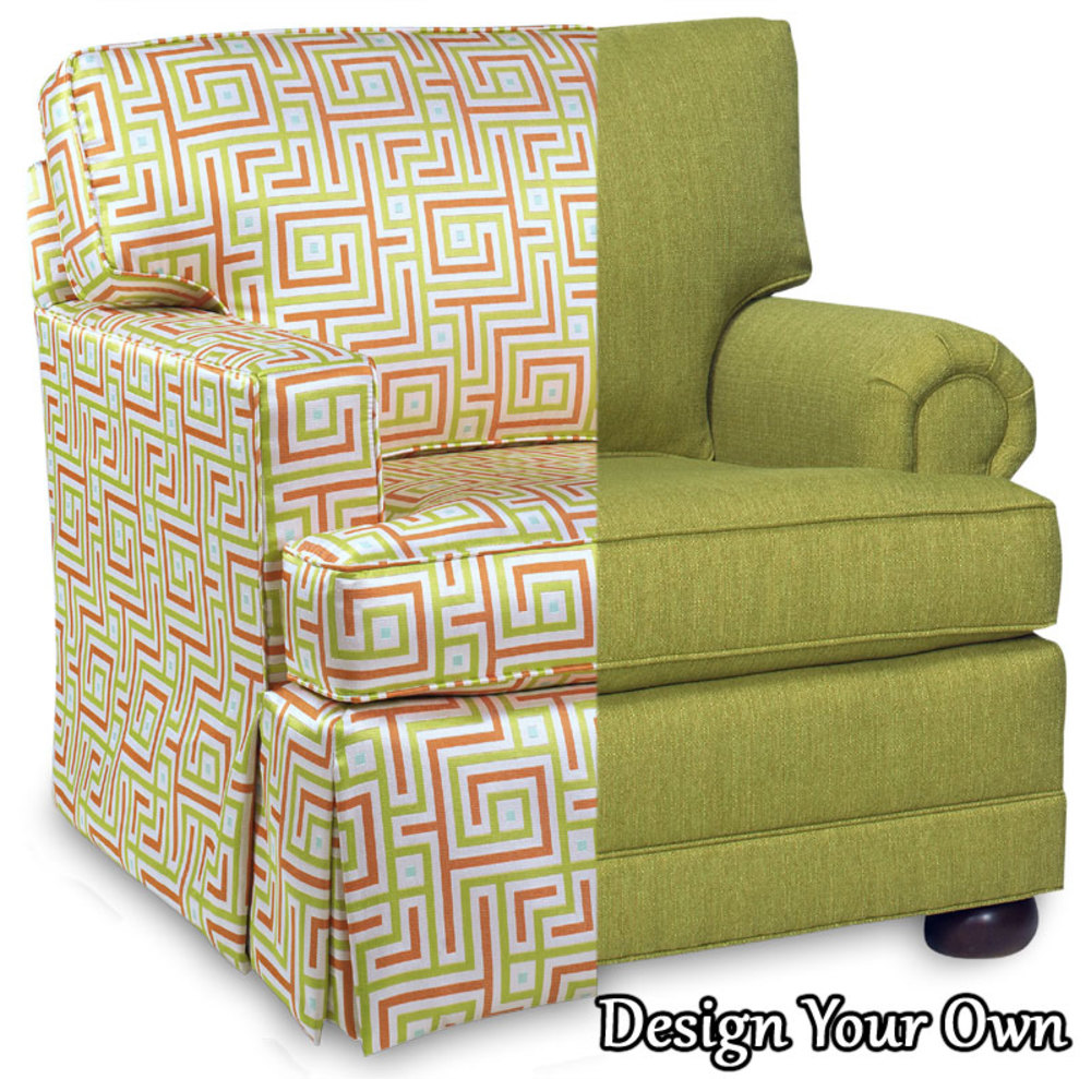 Temple Furniture - Tailor Made Chair