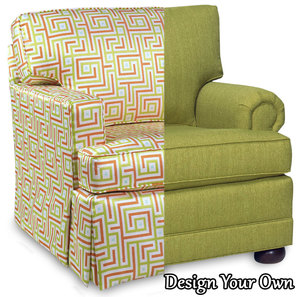 Thumbnail of Temple Furniture - Tailor Made Chair
