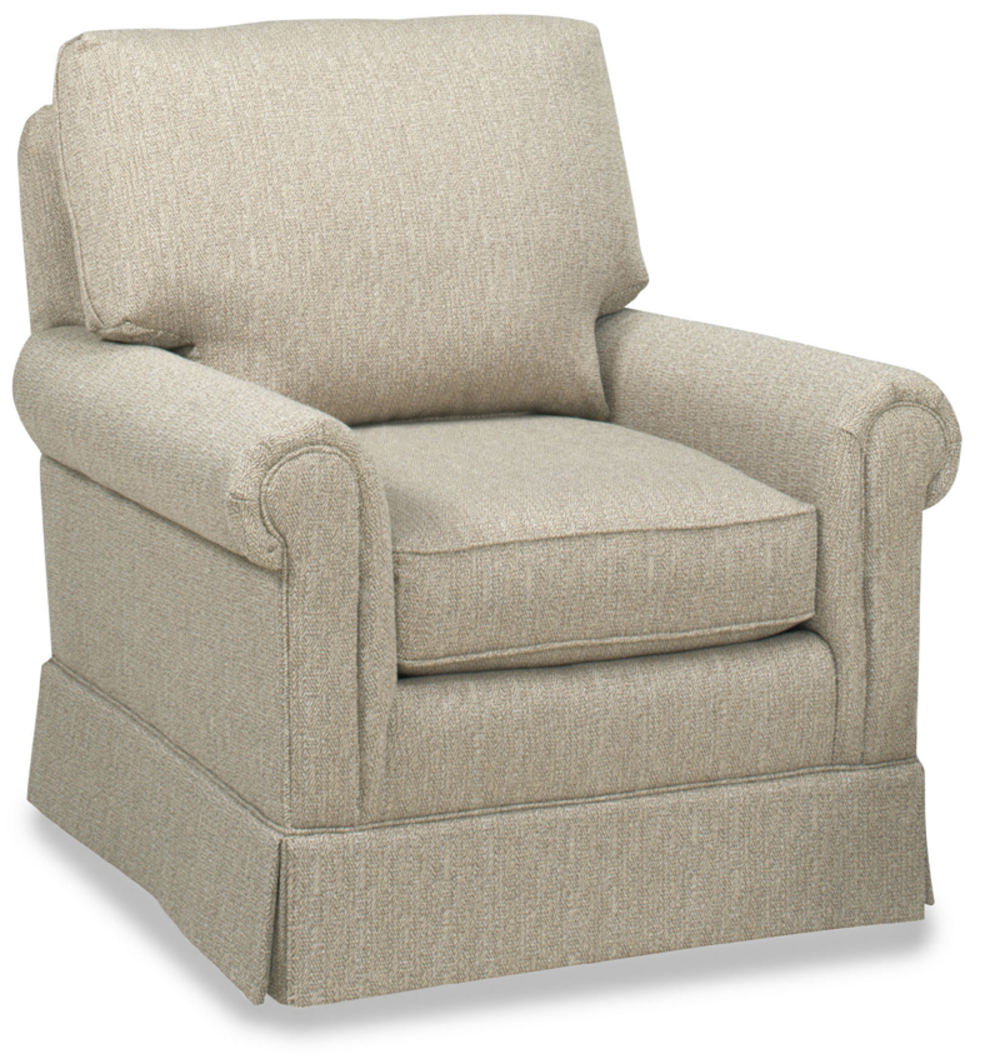 Temple Furniture - Carolina Chair