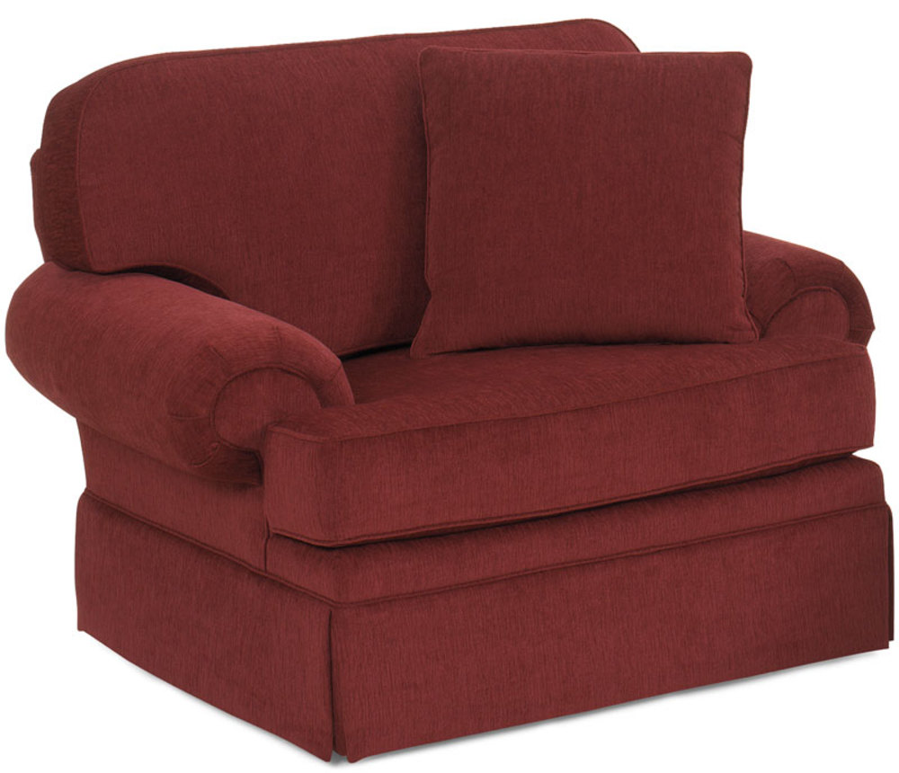 Temple Furniture - Comfy Chair