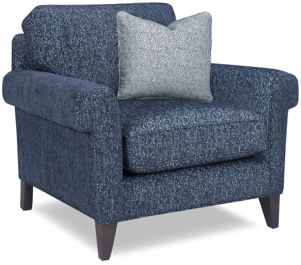Temple Furniture - Ryker Chair