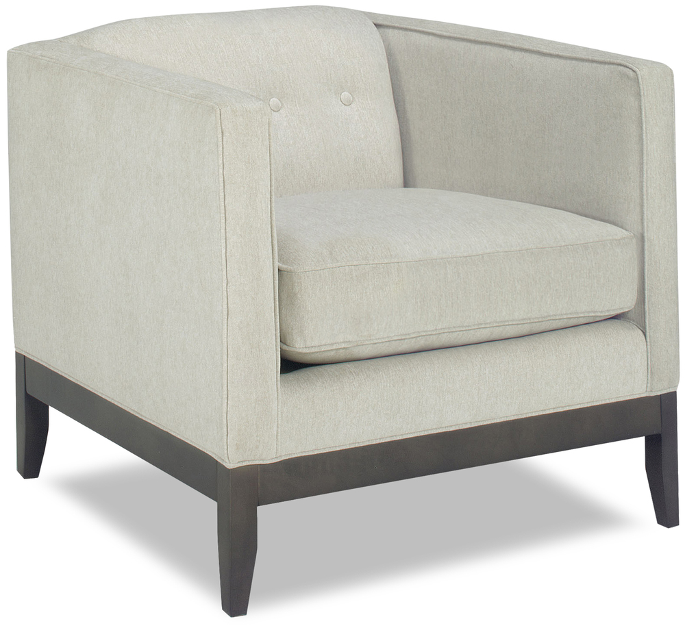 Temple Furniture - Diva Chair