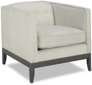 Thumbnail of Temple Furniture - Diva Chair