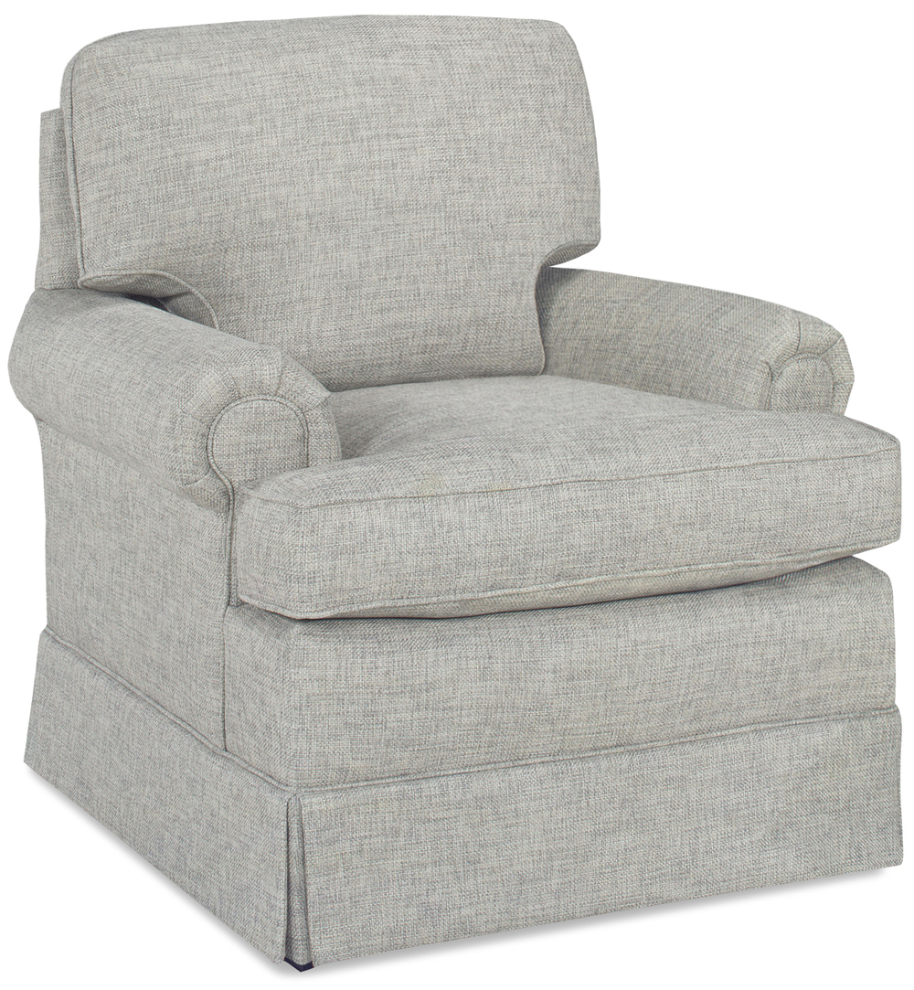 Temple Furniture - American Chair